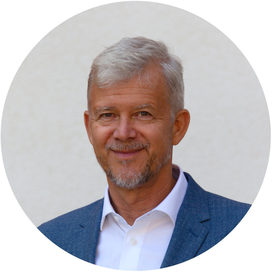 Präsentationscoach Karsten Noack