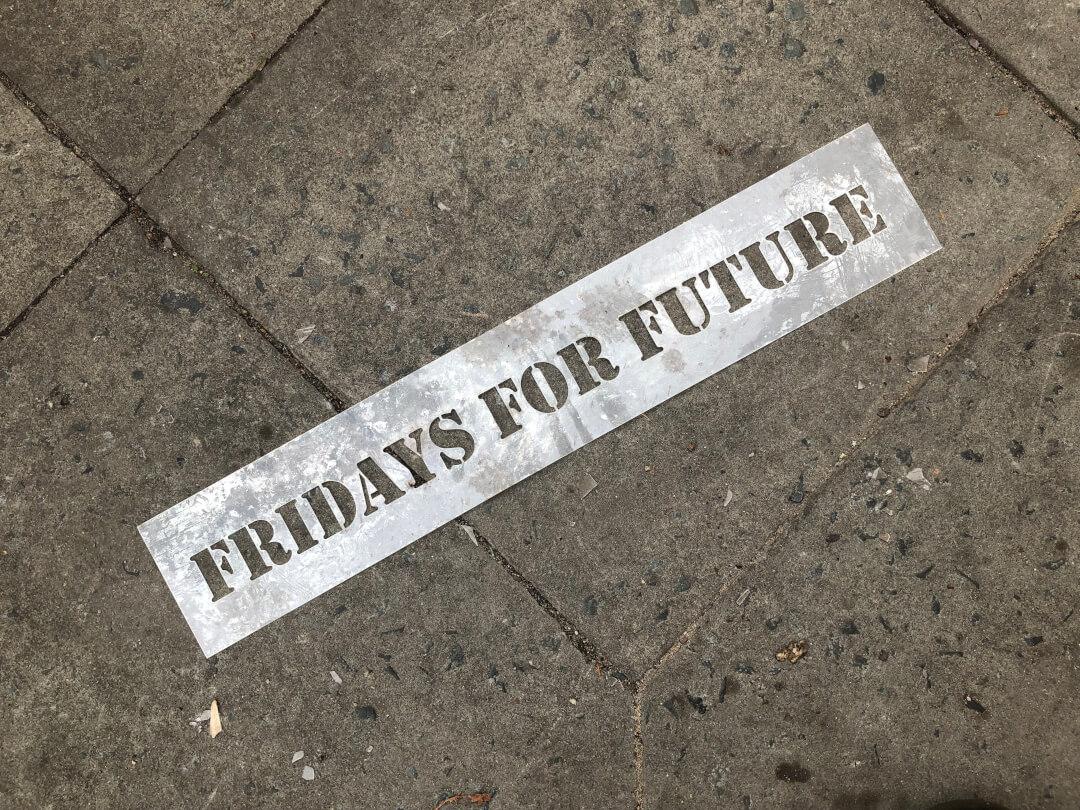 Fridays for Future und wohin soll das führen?