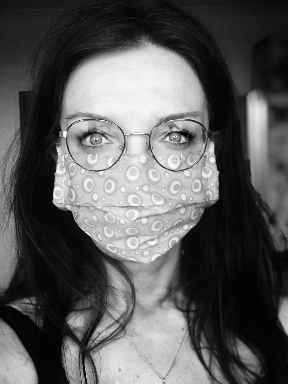 Maske und Mimik