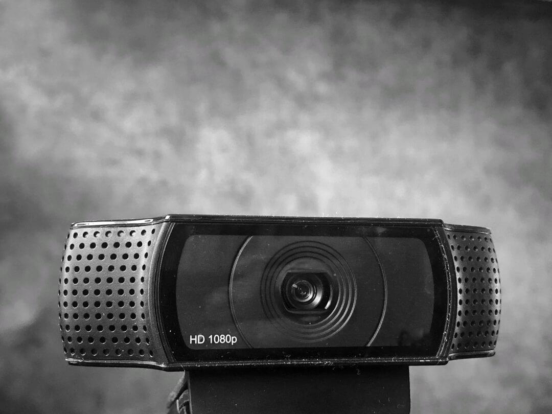 Vlogging: Smiley, Smartphone, Video